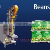 Automatic beans back/stick/pillow sealing packing machine