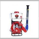 (2274) Agriculture power knapsack blower dusters, agriculture blower