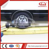 China Manufacturer CE Durable maintenance equipment used 4 post car lift for sale                                                                                                         Supplier's Choice
