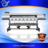 Taimes T2W dx5 print head 3.2m 1440dpi eco solvent printer flex banner printer with dx5 head