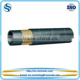 SAE 100R1AT / DIN EN 853 1SN and 2 SN hydraulic hose, high pressure rubber hydraulic hose