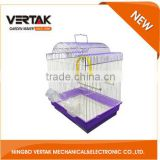 Wholesale Chinese Wire Mesh bird cages , large wire bird cage , parakeet Cage