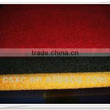car carpet floor mat,100 polyester fleece fabric