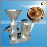 Exported to Negeria peanut grinding machine for peanut powder paste making