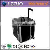 equipment instrument case aluminum carrying case barber tool case mini gift tin tool box