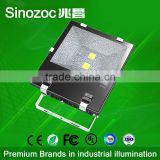 Sinozoc High quality China wholesale IP65 decoration led lighting outdoor stadium lighting fixture led flood light