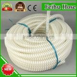 "as seen on tv product pvc flexible hose/Flexible Hose Pipe For Water /3/4"" PVC spiral suction hose durable flexible                                                                         Quality Choice"