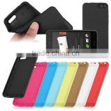 Mobile phone case For Amazon Fire Phone Matte Soft TPU Silicone Case Screen protector included