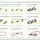 latex loop resistance bands