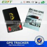 TK106 vehicle gps tracker, 4 bands(850/900/1800/1900Mhz) GPRS GSM online real time tracking remote control wire tracker