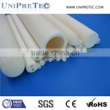 High Alumina Al2O3 Ceramic Temperature Sensor Protection Tube