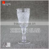 Reliable facoty supplies glass wine bottle products from verified China Glass Cup manufacturers