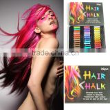 Hot Selling Hair Bleaching Chalk Temporary Hair Chalk Powder