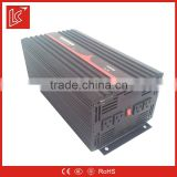 pure sine wave dc ac power inverter 12V/24V/48V to 110V/120V/220V/230V/240V