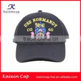 wholesale promotion men baseball cap hat supplier