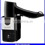 battery operated hair dryer with 110V or 220V, Hotel Bathroom Hair Dryer