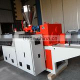PVC Electrical Conduit Pipe extruding machine