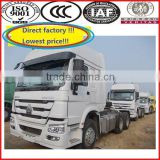 Manufacturer SINOTRUK 60 ton trailer head truck, truck head                                                                         Quality Choice                                                     Most Popular