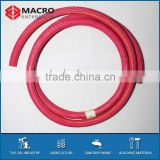 fiber cord quality rubber hose for oxygen