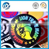 self adhesive sticker label / customized sticker printing                                                                         Quality Choice