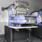 8-spindle CNC Auto Winding Machine with high quality