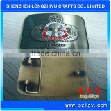 2013 New promotion snake belt buckles with custom fashion design                                                                         Quality Choice