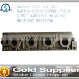 Brand New cylinder head for DAEWOO CIELO/ESPERO 94581192 with high quanlity and low price.