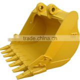 Hot sale Excavator attachment spare part Rock heavy duty standard GP Bucket made in china