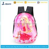 Wholesale New Design Ergonomic 3D Child School Book Bag Backpack Cartoon School Bag For Children
