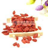Particular Premium Grade Dried Goji Berry 280 Grains/50g Dried Chinese wolfberry for health benefits Goji Dired fruit