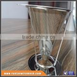 Coffee & Tea Tools Type and Stainless Steel Metal Type Clever Coffee Dripper                                                                         Quality Choice