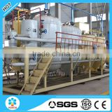 huatai cereal and oil refined soybean oil factories in china                                                                         Quality Choice