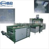 High Frequrency Transparent box making machine,PVC & PET Transparent box,PVC Square Clear box making machine