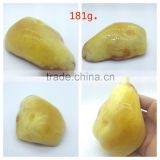 Polished Natural Baltic Amber stones weight 181 g., Amber raw stone