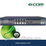 S2600 Series Layer 2 8port Ethernet Switch 12v in Shenzhen