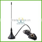 Mini Rod Antenna, Suitable for Traveling GZNT351M SS-CB006 Antenna