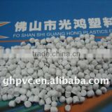 pvc granule for pipe fitting