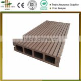 exterior artistic new durable wood texture Timber Composite Decking