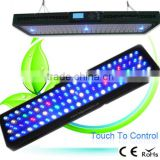 IT2080 High Power LED Aquarium Lamp Full Spectrum Reef LED Sunrise Sunset Saltwater Coral Growth