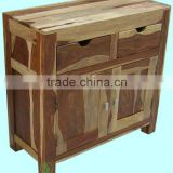 wooden buffet,home furniture,dining room furniture,sideboard,side cabinet,wooden furniture,sheesham wood furniture