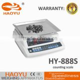 paper/name card/screw counting 40kg 10g portable electronic scale