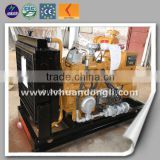 Hot sales ! Water cooled 30kw small natural gas generator lpg gas plant