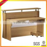 Cheap office small reception desks