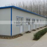 B.R.D hot sale environmental Light steel structure Prefab Mobile house