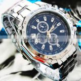 Fashion 320 Business Man Quartz Watch watches luxury men