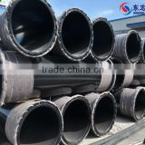 PE (epoxy)Coating composite steel pipe and fittings for underground coal mining water /gas supply
