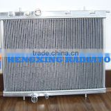 06-09 For HONDA CIVIC SI I-VTEC FG2/FA5 MANUAL 2/TWO/DUAL ROW/CORE ALUMINUM RADIATOR