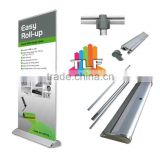 Best selling acrylic display stand ,Roll up banner stand