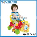 Slipping ride on toys baby walker seat wholesale
