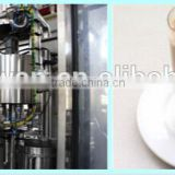 juice bottle/milk tea bottling line/milk tea factory equipment/milk tea filling